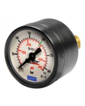 Wika Pressure Gauge 1/8 Bsp