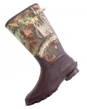 Winchester-Μπότες 100% Αδιάβροχες