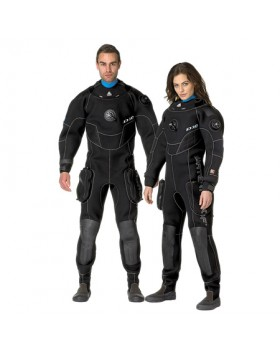 Waterproof-Στεγανή Στολή D10 Pro ISS