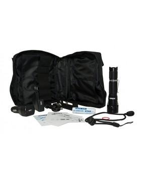 Xtar B20 Φακός φωτεινότητας 1100lm Full Set
