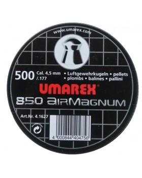 Βλήματα Umarex 850 AIR MAGNUM 4,5 mm