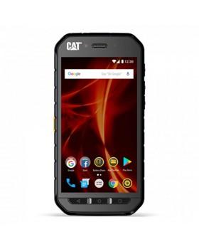 CAT® S41 Κινητό τηλέφωνο smartphone Dual Sim Black (Ελληνικό μενού) Cat Rugged Phones