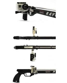 Βάση Apnea RAYO Για Κάμερα GoPro