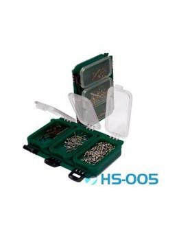 Κουτάκι εξαρτημάτων Remixon HS05
