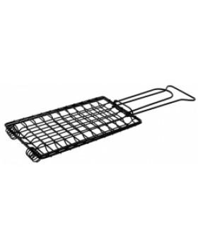 Σχάρα Ατομική Καρέ Αντικολλητική (13.50 X 25.50 Cm)