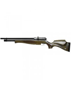 Air Arms S510 Xtra Fac .22 Sl Light Hunter Green Carbine
