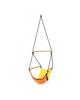 Αιώρα Παιδικό Κάθισμα Kid's Swinger Yellow