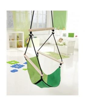 Αιώρα Παιδικό Κάθισμα Kid's Swinger Green