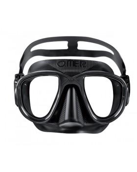 Μάσκα Κατάδυσης Omer Alien Black Silicone