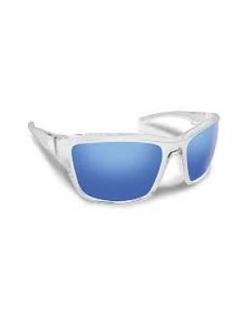 Πολωτικά Γυαλιά Ηλίου Flying Fisherman Cove Crystal/Blue Mirror
