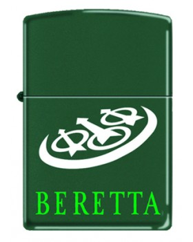 Beretta- Αναπτήρας Zippo AL391 Stonecoat