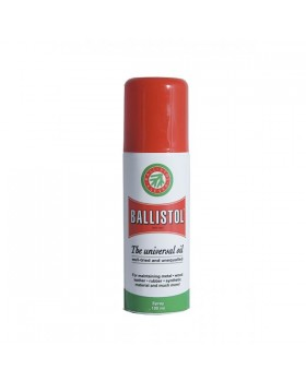 Ballistol-Σπρέυ 100ml