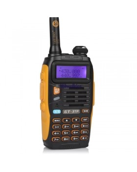 Baofeng-GT-3 TP MarkIII UHF/VHF(8W)