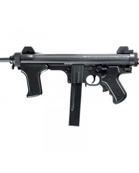 Umarex Airsoft Οπλοπολύβολο Ελατηριού Beretta PM 12S 6mm