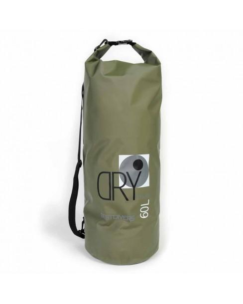 Best Divers Military Dry Bag 60lit