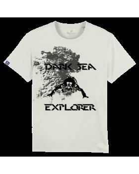 Blue Hunder T-Shirt BHF11 White