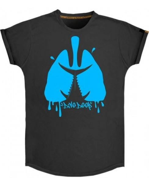 Blue Hunder T-Shirt Unisex