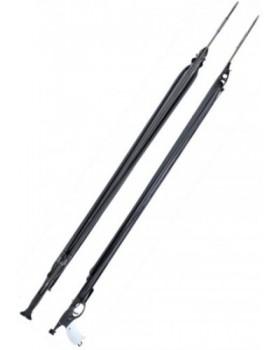 Λαστιχοβόλο Ψαροτούφεκο Omer Cayman ET Black 85cm