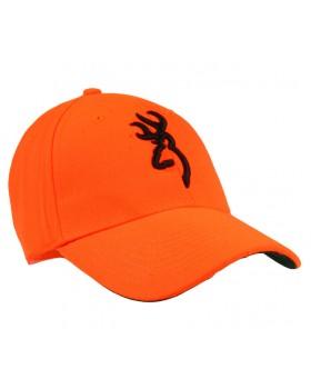 Καπέλο SAFETY 3D ORANGE BROWNING