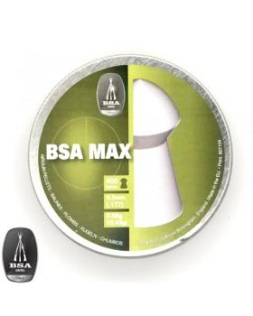 Bsa Max 400.177/400 (10,49grains)