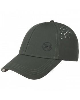 Buff Καπέλο Trek Hashtag Moss Green M/L