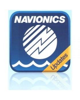 NavionicsUpdates - Ανανέωση δεδομένων χάρτη