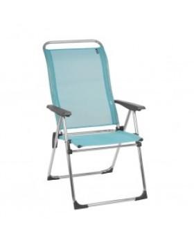 Καρέκλα Πτυσσόμενη Lafuma Camping Chair Alu Cham