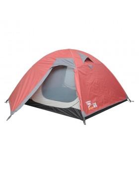 Camping Plus by Terra Merak 3P (Διπλό Πανί)