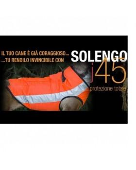 Ειδικό Γιλέκο Προστασίας Σκύλου Solengo J45