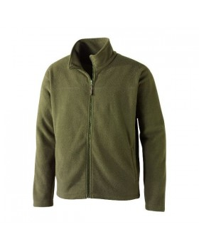 Caribou Greek Fleece Jacket Χακί