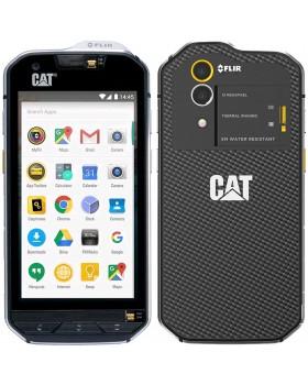 Caterpillar S60 Smartphone Dual Sim Black (Ελληνικό μενού)