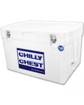 Ψυγείο Techni Ice Chilly Chest Range 125Lt