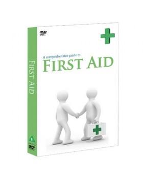 Ένας Περιεκτικός Οδηγός Για Πρώτες Βοήθειες - DVD