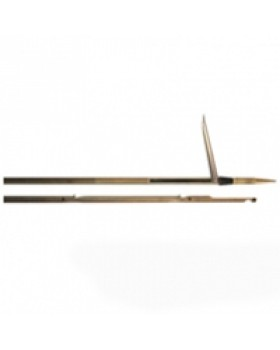 Sigal Sub- Shafts with single barb (pins) -130cm-6.75mm