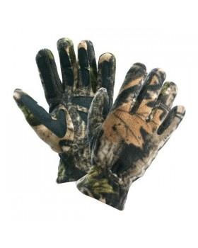 Must Hunt-Γάντια Fleece Παραλλάγης