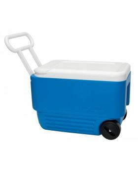 Igloo Wheelie Cool 38 Φορητό Ψυγείο 36lt
