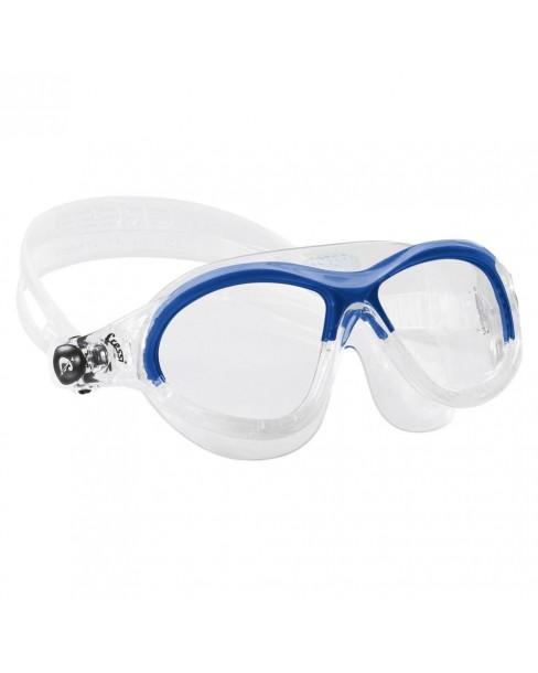 Cressi Γυαλάκια Κολύμβησης Παιδικά Mini Cobra Blue