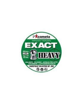 Cometa-Jsb Exact Heavy 4.52/500 (8,4 grains)