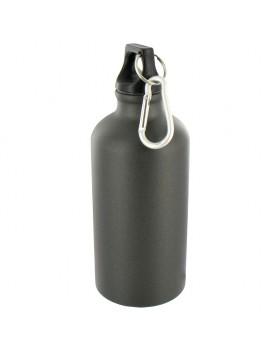 Highlander Θερμός Alu Bottle Black 500ml