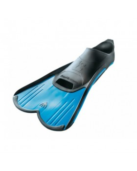 Cressi Sub - Πέδιλα Πισίνας Blue