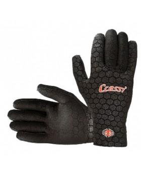 Cressi Γάντια High Stretch 2,5mm