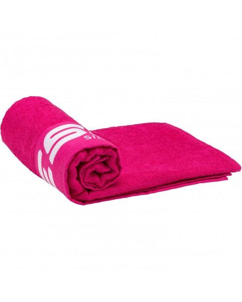 Cressi Πετσέτα 100 x 200 (Ροζ)
