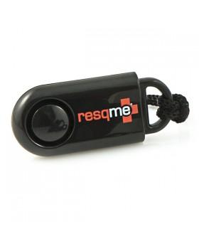 Resqme-DefendMe Ατομικός Συναγερμός Κινδύνου