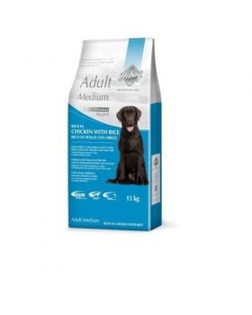 Τροφή Σκύλου Dibaq Adult Medium