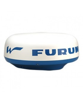 Furuno- Wi-Fi Radar DRS4W