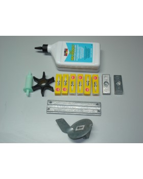 Mercury-V6 Service Kit