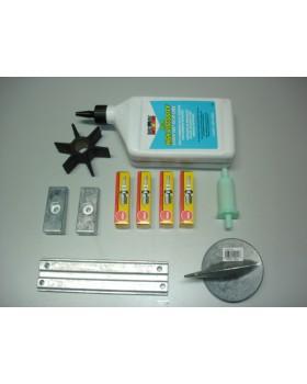Mercury-100hp-115hp-125hp  Service Kit