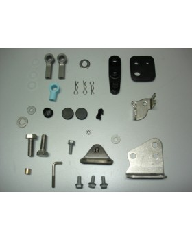 Tohatsu-Remote Kit 25HP-30HP