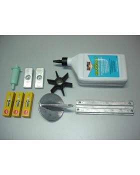 Mercury-50HP-60HP 3Cyl Big Foot Service Kit