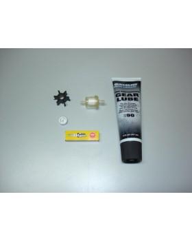 Mercury-4HP-5HP 2T Service Kit